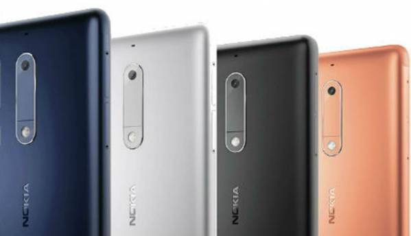 Nokia 6, Nokia 5 receiving Android 8.1 Oreo update