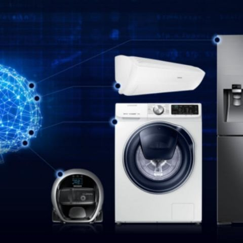 Here's how Samsung's Home Wizard AI makes mundane household appliances smart