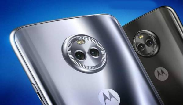 Lenovo reportedly cancelled the Moto X5, Moto Z remains unscathed