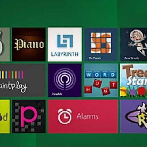 Microsoft to change Metro branding to simply Windows 8?
