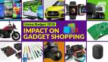 Union Budget 2018: Impact on gadget prices