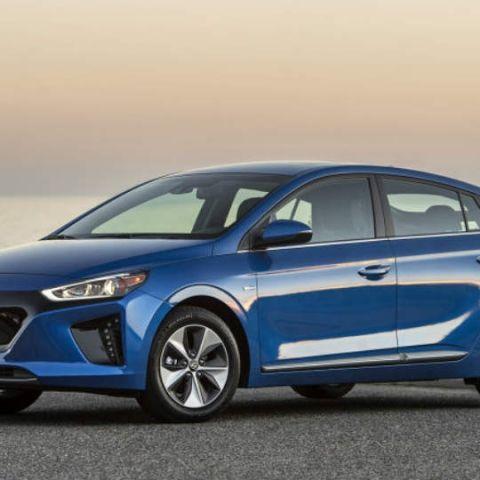 Hyundai at Auto Expo 2018: Ioniq, Kona to be part of 15-car list