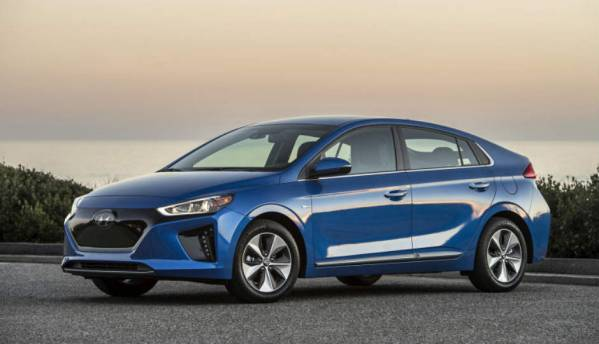 Hyundai at Auto Expo 2018: Ioniq, Kona to be part of 15-car list
