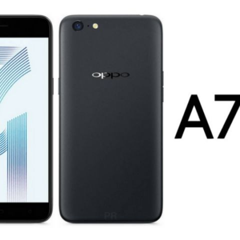 Oppo A71s with 3GB RAM, Face Unlock to soon be launched in