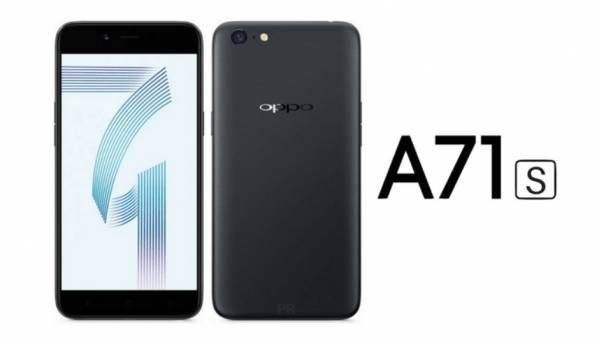 Oppo A71s with 3GB RAM, Face Unlock to soon be launched in India: Report
