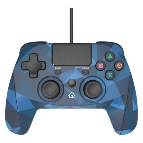 Snakebyte launches Game:Pad 4S wired gamepad for PS4 priced at Rs 2,990