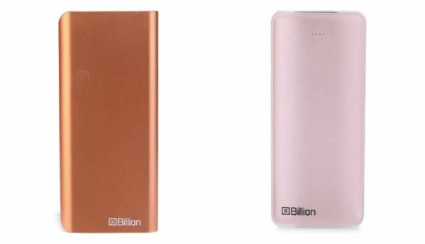 Flipkart launches 10000mAh, 15000mAh power banks under Billion label priced at Rs 799 and Rs 999 respectively