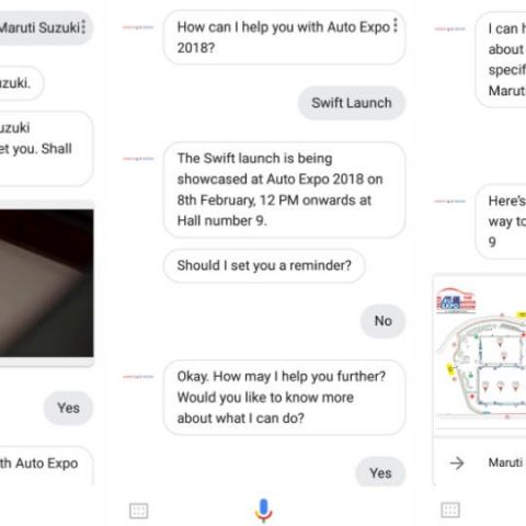 Maruti Suzuki Assistant on Google Assistant: Here's everything it can do