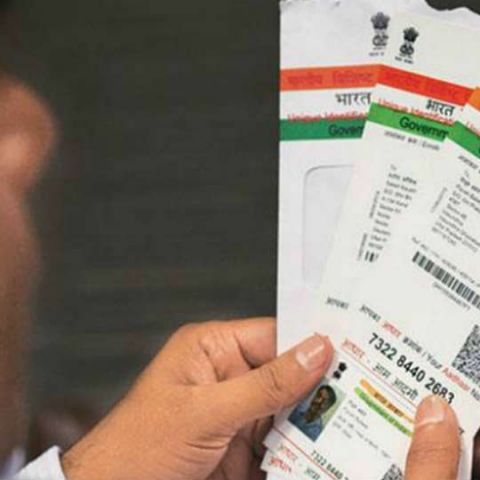 Aadhaar data of estimated 67 lakh Indane gas customers leaked
