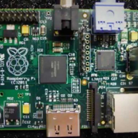 Raspberry Pi to feature Android 4.0 ICS