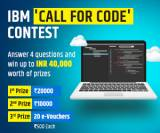 IBM 'Call For Code' Contest