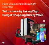 Gadgets Survey