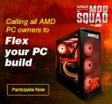 AMD MOD SQUAD contest