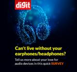 Headphones Survey