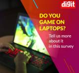 Laptop Gaming Survey