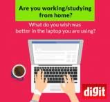 Work&Study From Home laptops