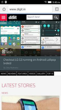 Lenovo Vibe X2 Review