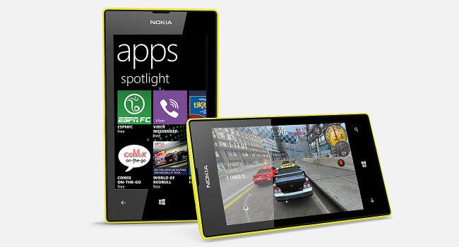 Good news! Nokia Lumia 520 and 720 Windows Phone 8 Cyan