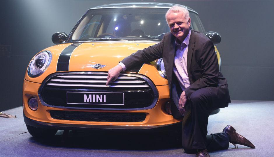 Bmw Launches The New Mini 3 Door 5 Door Cooper D Models In India