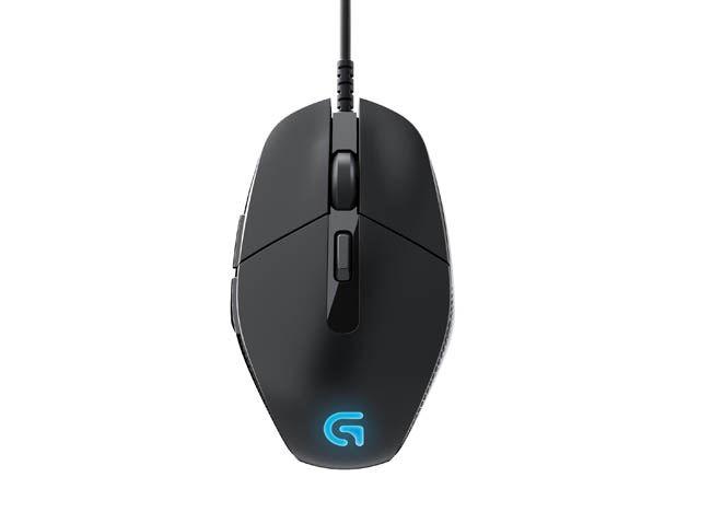 Logitech Mouse Macro