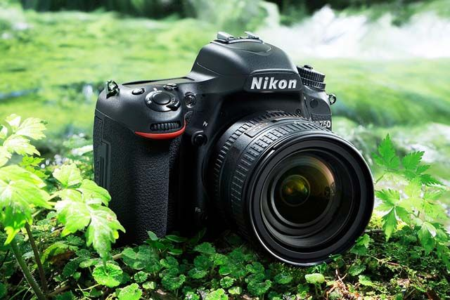 Nikon Announces The D750 Dslr Prices Start At 2 300