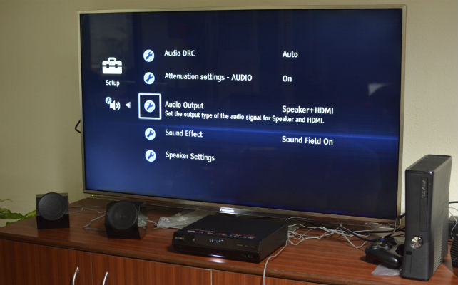Sound Bar Hook Up To Tv