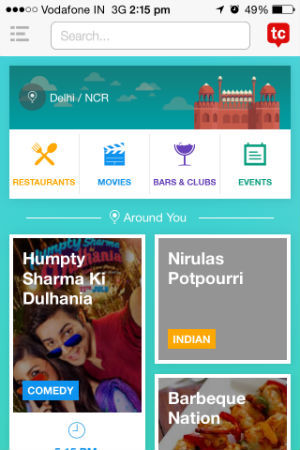 10 must have food delivery mobile apps for India