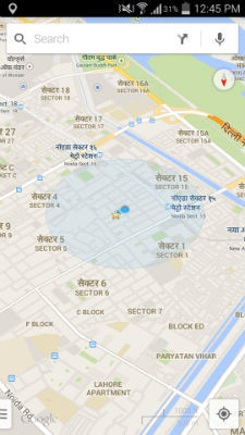 Google Maps now available in Hindi, voice navigation coming soon ...
