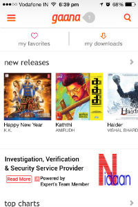 The Indian Spotify: 4 mobile music streaming apps that you