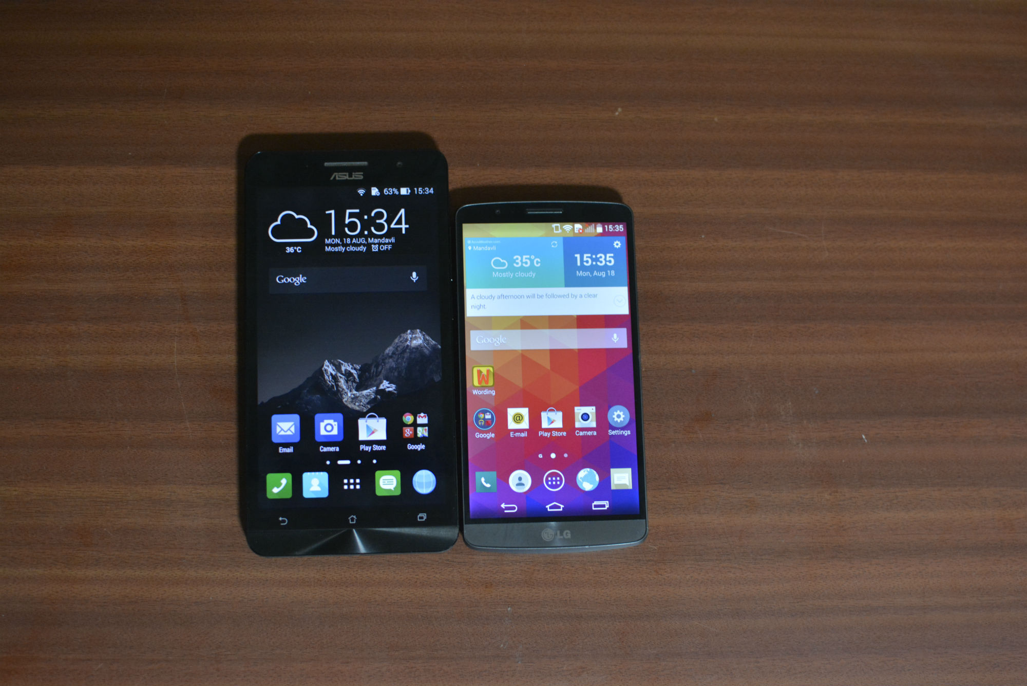 Smartphone Asus Zenfone 6: a review of the model, specifications and customer reviews 90