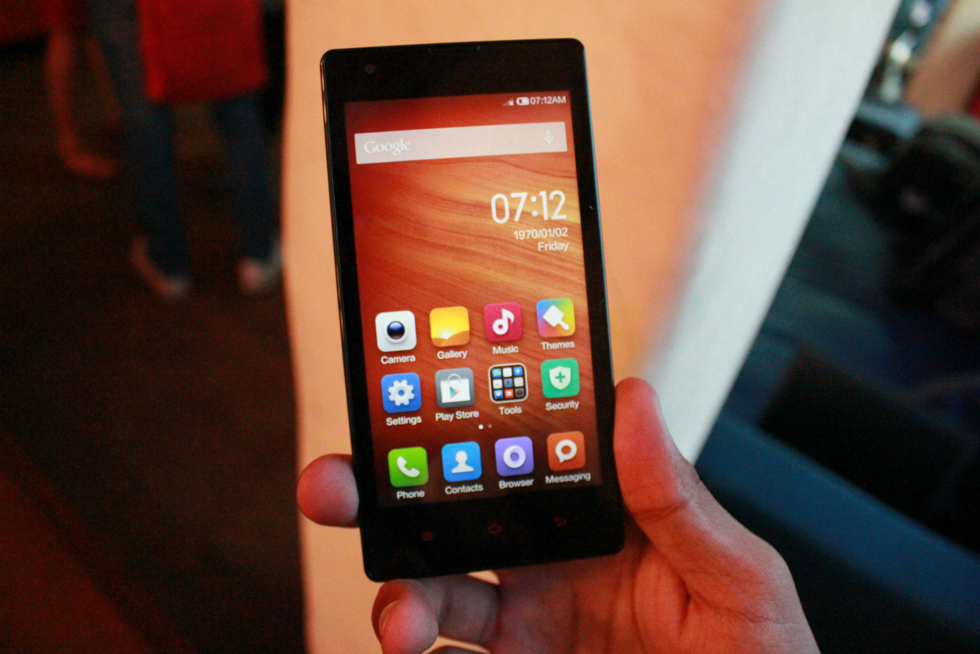 First Impressions: Xiaomi Redmi 1S, redefining the low-end segment