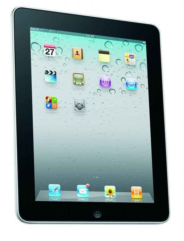 Apple iPad 3G   Wi-Fi 64 GB