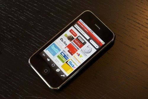 Opera Mini comes to Apple App Store, for iPhone, iPad, and