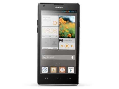 Huawei Ascend G610, G700, Y320 and Y511 smartphones ...
