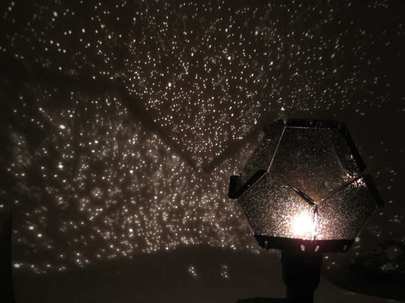 AstroStar Laser Projector Cosmos Light Lamp - your own personal ... 02639b83b6