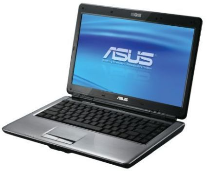 Asus F83S notebook PC