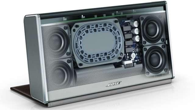 Bose Sound Link Wireless Mobile Speaker Test