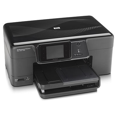 how to connect hp wireless printer to laptop without cd