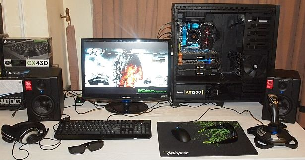 Corsair launches its brand of gaming desktops in India - the Dream ...