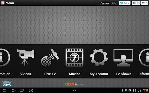 Dish TV brings Live TV & VoD to Android and iOS devices