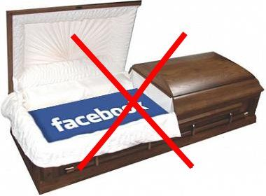 End of Facebook? Not really!
