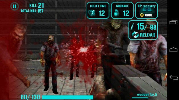 The 10 best First Person Shooter (FPS) games for Android | Digit