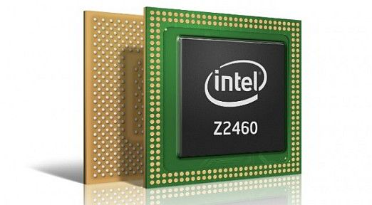 Intel's Medfield SoC unveiled, x86 Android phones from
