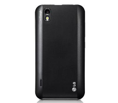 LG Optimus Black P970 Review