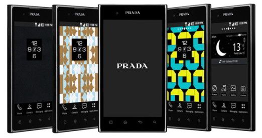 LG Prada 3.0 It's Official