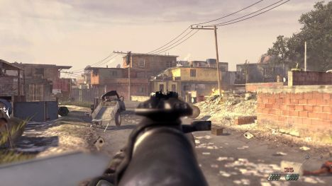 Call of Duty: Modern Warfare 2 Review