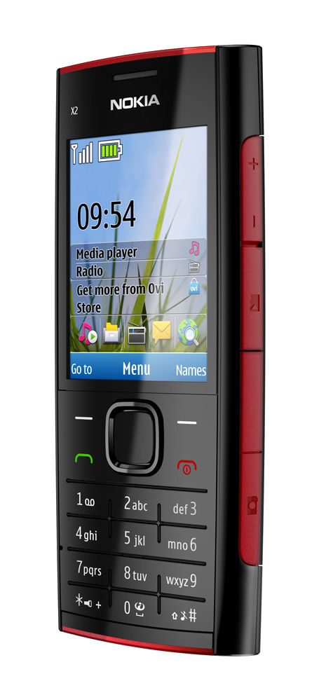 Nokia X2: 5MP entertainment phone announced for end of ...