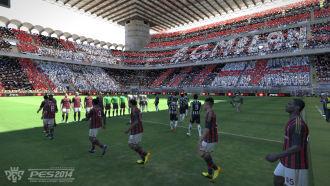 Pro Evolution Soccer 2014 (PES 2014) Review