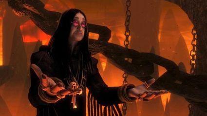 Brutal Legend Ozzy Osbourne