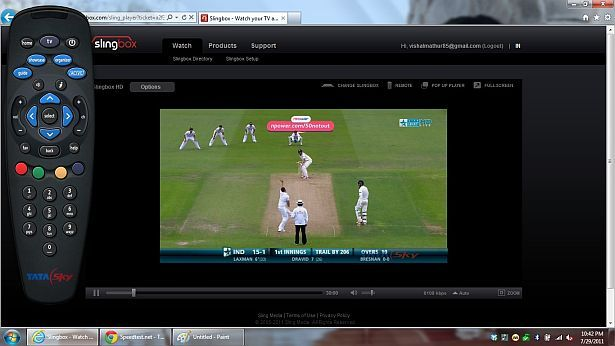 Slingbox PRO-HD - Interesting concept, good implementation